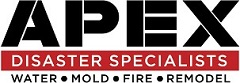 APEX Disaster Specialists Company Logo